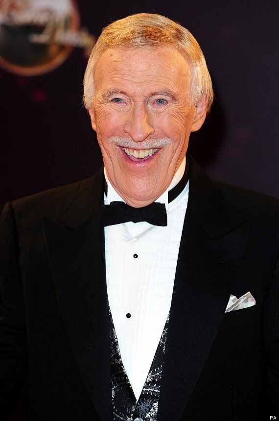 Bruce Forsyth Retires From 'Strictly Come Dancing' Duties After 10 Years Fronting