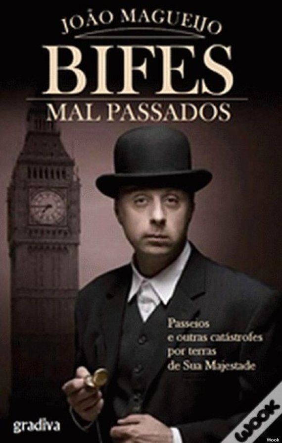 Portuguese Professor João Magueijo, Who Teaches At London Uni, Writes Book Calling English 'Disgusting