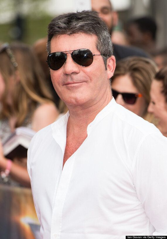 Simon Cowell Wants 'X Factor' Celebrity Edition For 'Text