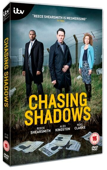 Chasing Shadows on DVD - A Chat With Alex