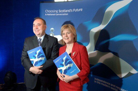 Indyref: The 'Yes' Vote May Win, But It Won't Be Because of 'Proper'