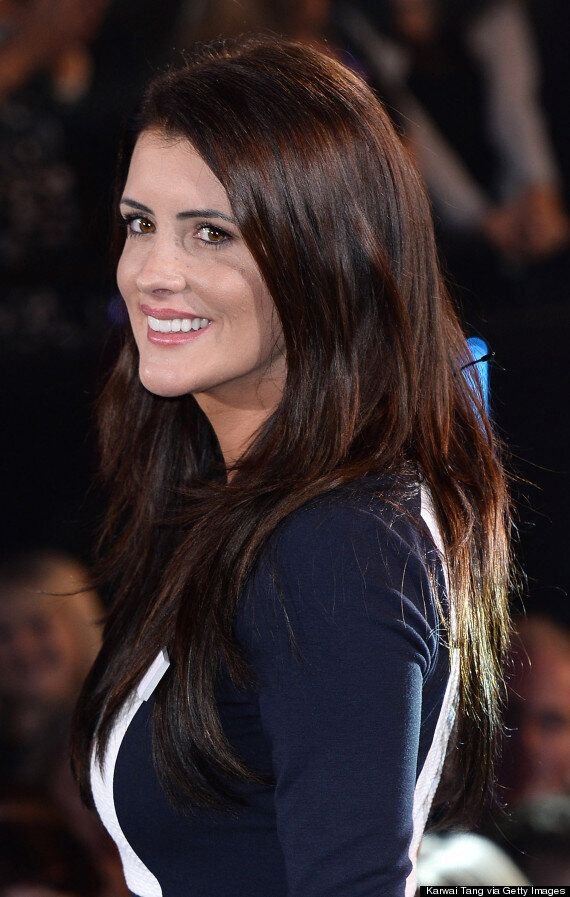 'Big Brother' Winner Helen Wood Continues Feud With Former Housemate Danielle McMahon At Launch