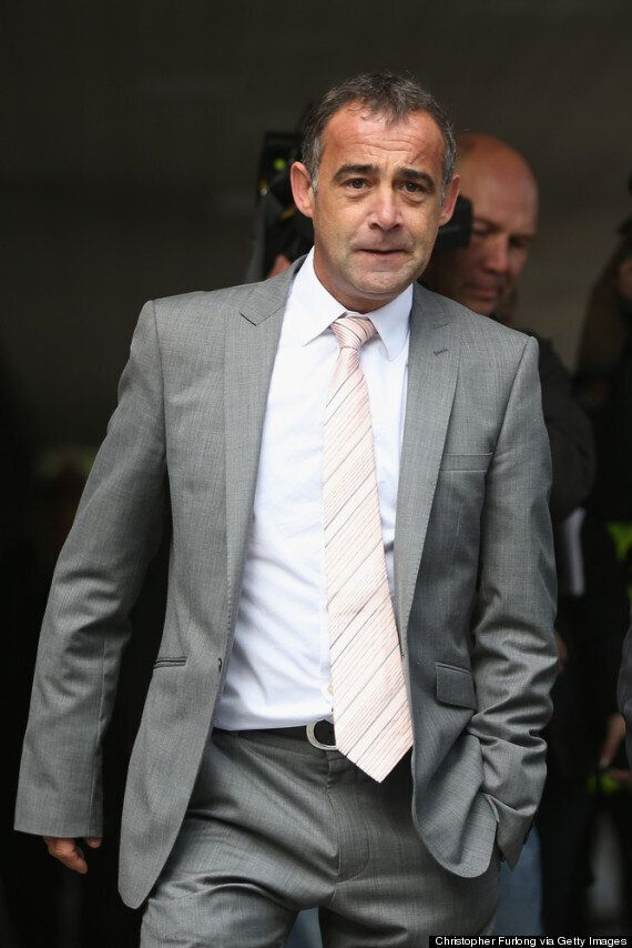 'Coronation Street' Actor Michael Le Vell To Make 'Speedy Return' From