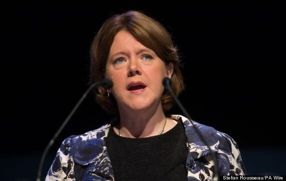 Maria Miller Expenses Row Escalates As Poll Calls For Sacking From