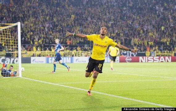 Borussia Dortmund 2-0 Arsenal: 5 Chamions League Talking