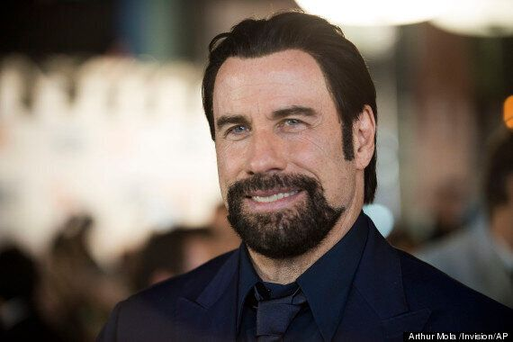 John Travolta Addresses Gay Relationship Claims: 'It's About People Wanting