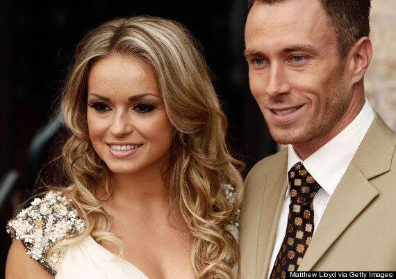 James Jordan - The Reality Show? 'Strictly' And 'Celebrity Big Brother' Star To Get Own Channel 5 TV...