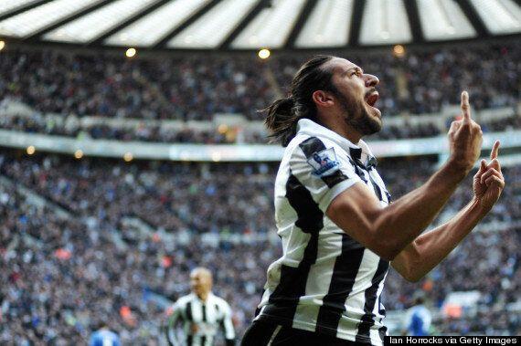 Jonás Gutiérrez: Newcastle Winger Being Treated For Testicular
