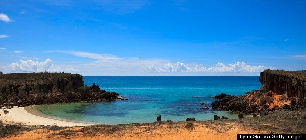 Backpacking Australia? Here Are 6 Places You May Not Have Thought To
