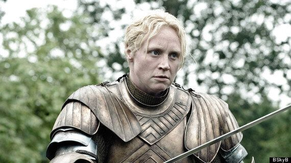'Game Of Thrones' Star Gwendoline Christie aka Brienne Of Tarth Reveals She Was Planning To Be A