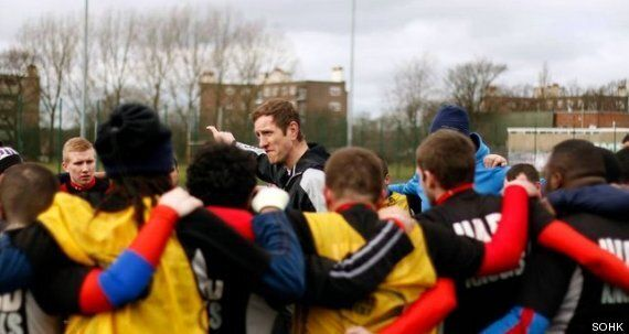School Of Hard Knocks: How Will Greenwood's Charity Is Using Rugby To Get Unemployed Youths