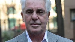 Max Clifford Launches Appeal Against Eight-Year Prison