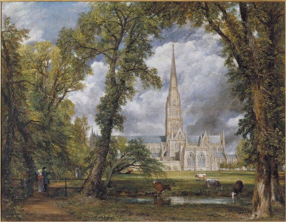 Constable: The Making of a Master at the