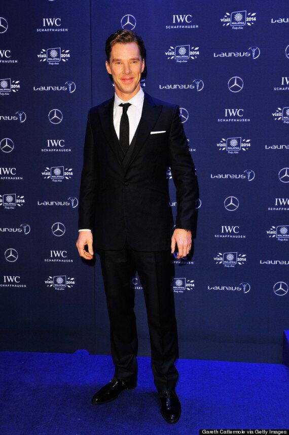 'Sherlock' Star Benedict Cumberbatch To Play Richard III, Martin Freeman To Tackle Same Role In West