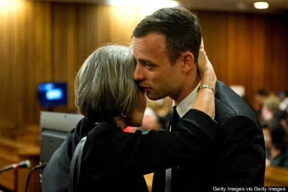 Pistorius 'Bowled Over' By Steenkamp And Hoped To Move In Together, Court