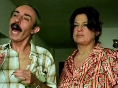 Muere la madre de Piraña en 'Verano