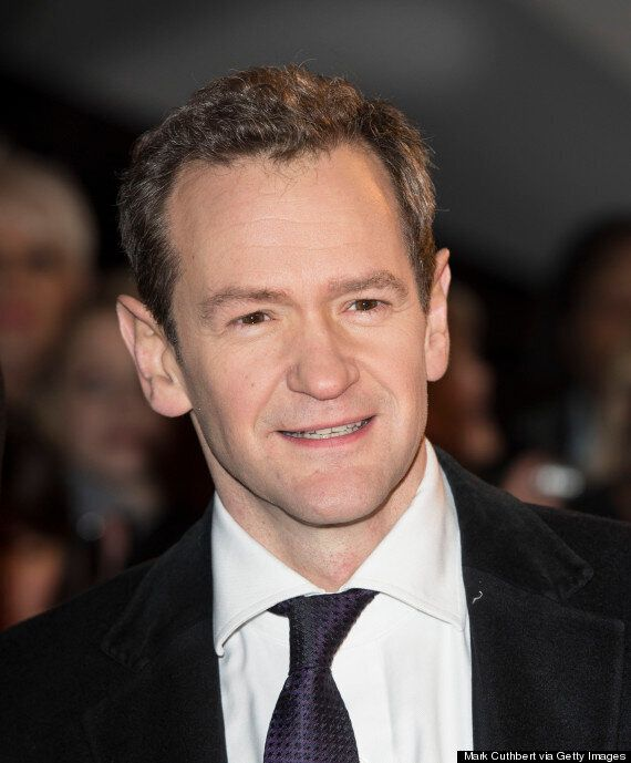 'Danger Mouse': 'Pointless' Host Alexander Armstrong To Replace David Jason As Voice Of Revamped Rodent