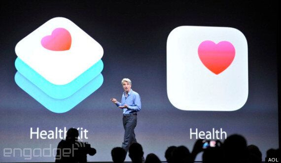 Apple Kills iOS 8 HealthKit Apps After Security Flaw