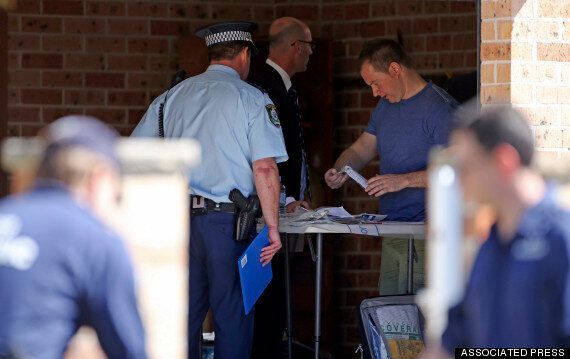 Grisly Islamic State Plot To Behead Ramdom Person Foiled By Australian