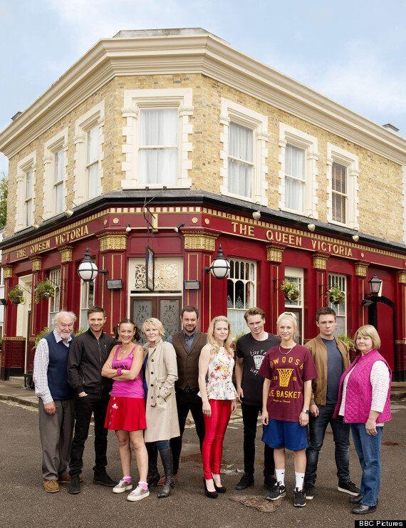 'EastEnders' Spoiler: West End 'Legend' Maria Friedman Cast As Linda Carter's Mum, Following Dramatic...