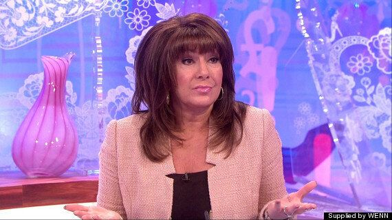 Jane McDonald Claims 'Anyone' Could Be On 'Loose Women' Panel... Is She Throwing Shade At Her Old