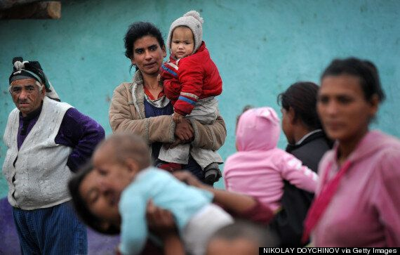 EU Failing To Tackle Anti-Roma Violence, Intimidation And Segregation, Says