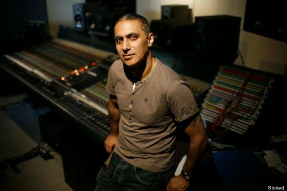 Nitin Sawhney To Debut New Material At Royal Albert Hall On Sunday - 'A Response To My Dark Year, Politically...