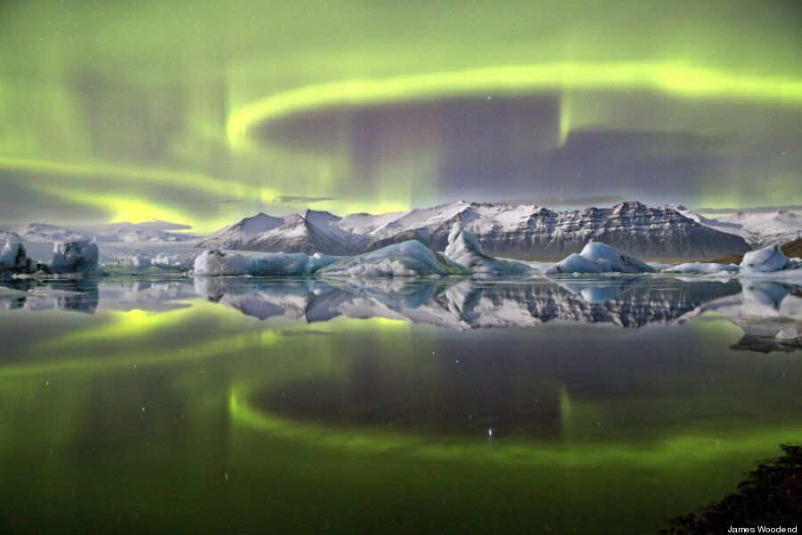 Stunning Pictures Showcase The Astronomy Photographer of the Year