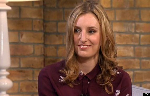 'Downton Abbey's Laura Carmichael Reveals George Clooney's Visit Had Dame Maggie Smith Falling On The
