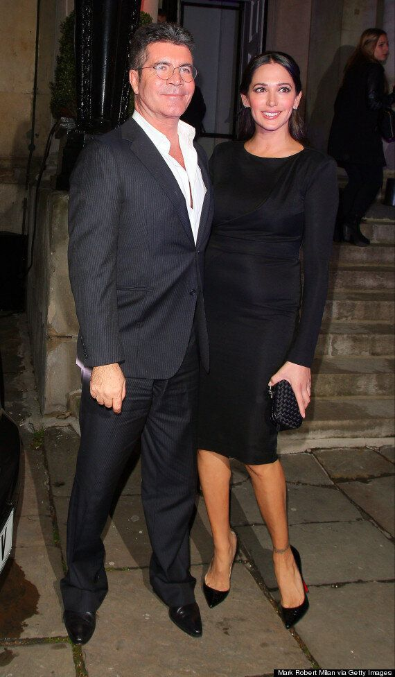 Simon Cowell Regrets Married Lauren Silverman Affair Wouldn T Rule Out Having Another Baby Huffpost Uk