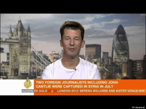 British Hostage John Cantlie Fronts New Islamic State Video 'Defending' Terror