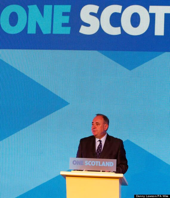 Scottish Independence Debate Has Been 'Settled For A Generation,' Says David