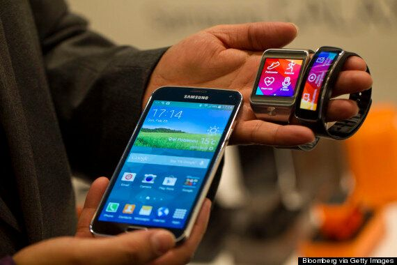 Samsung Galaxy S5 Review: How Does The New Android Flagship