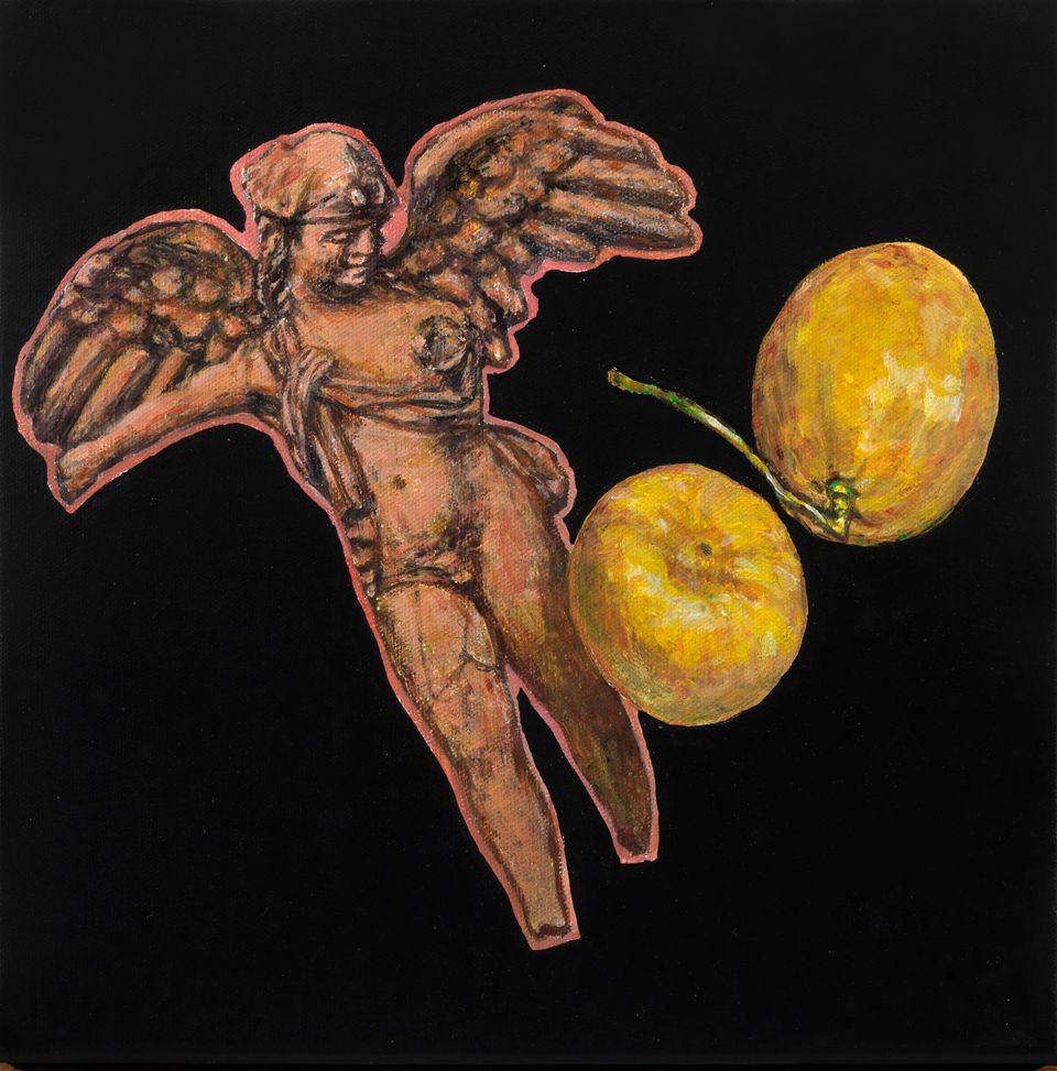 Τα λεμόνια του