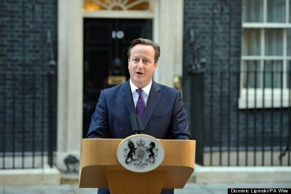 Scottish Independence: How David Cameron Will Tackle The Awkward Issue Of Constitutional