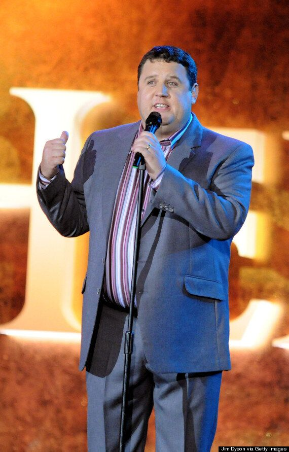 Peter Kay To Play 'Real Life Del Boy' In Comedy Series, Dubbed The New 'Only Fools And
