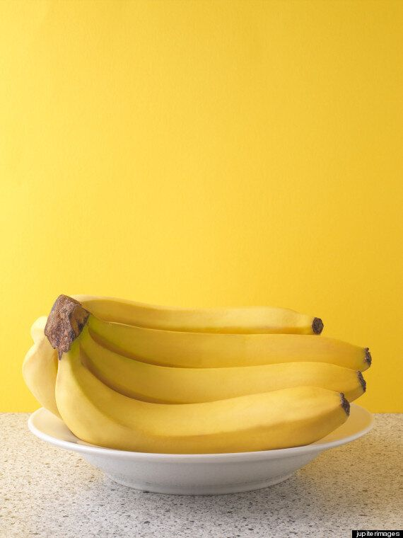 Slippery Banana Study Wins Pointless Research