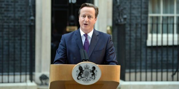 David Cameron's Scotland Speech: A
