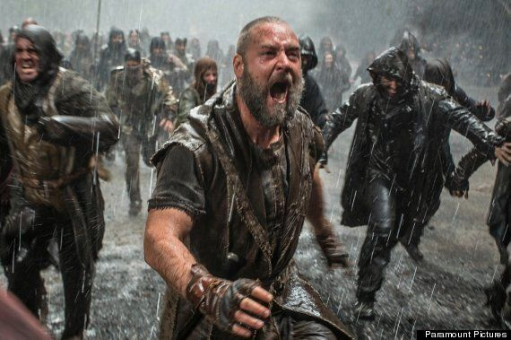Noah Film Screening Cancelled Due To Cinema