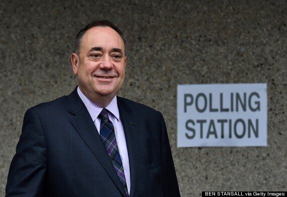 Scottish Independence: What Is The West Lothian Question And Is There An Answer To