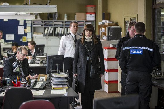 'Line Of Duty': Series 3 And 4 Confirmed By BBC