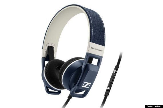 Sennheiser 'Urbanite' On-Ear Headphones