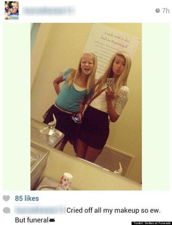 Boyfriend's Viral 'Selfie' With Dead Girlfriend Stolen From Morgue Is Thankfully A