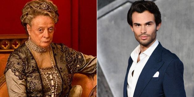 Dowager Countess and