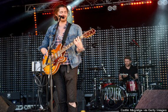 Hozier Interview: 'Take Me To Church' Singer Reveals How Scrapping Material Aided Debut Album's Completion