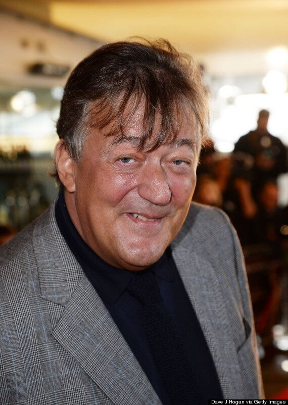 Stephen Fry Admits To Spending 'An Enormous Amount Of Money' On Cocaine In New Autobiography, 'More Fool
