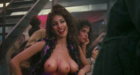 Jasmine Tridevil Has Surgery 'To Add Third Breast' Total Recall