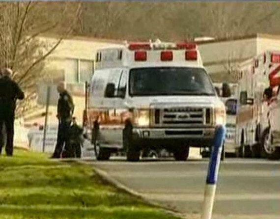 Pennsylvania School Stabbing Spree: At Least 20 Injured In US