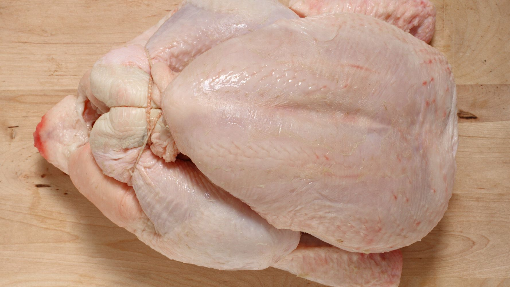 Can You Cook Chicken From Frozen? | HuffPost Life