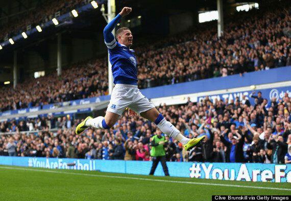 Ross Barkley To Manchester City - Transfer